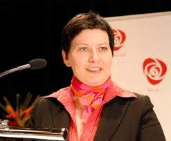 Helga Pedersen (Denmark) Helga Pedersen WANMEC