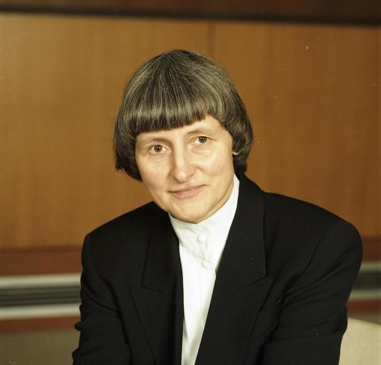 Helga Seibert