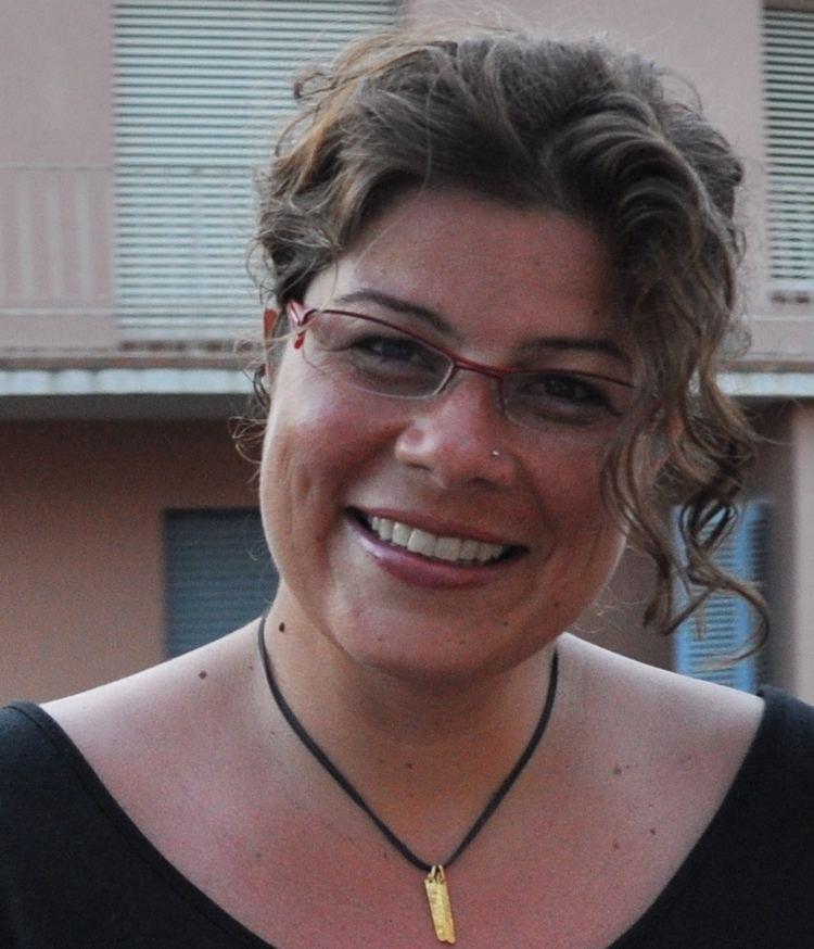 Helga Tawil-Souri Helga TawilSouri Visual Conflict of and in PalestineIsrael