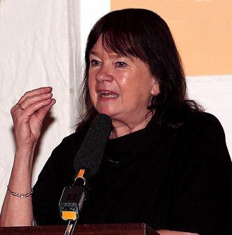Helga Zepp-LaRouche Helga LaRouche Maglev Conference