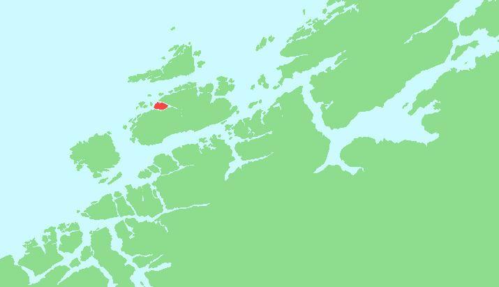 Helgbustadøya