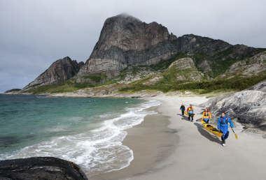 Helgeland Helgeland Official travel guide to Norway visitnorwaycom
