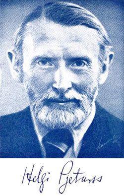 Helgi Pjeturss The Great Connection Dr Helgi Pjeturss Life in the Spirit World