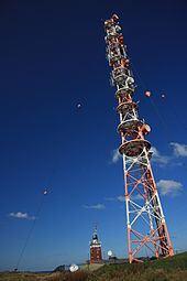 Helgoland radio tower httpsuploadwikimediaorgwikipediacommonsthu