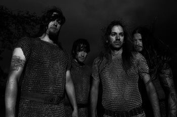 Helheim (band) Interview with Helheim Kilkim aibu XVIII 2017 ancient