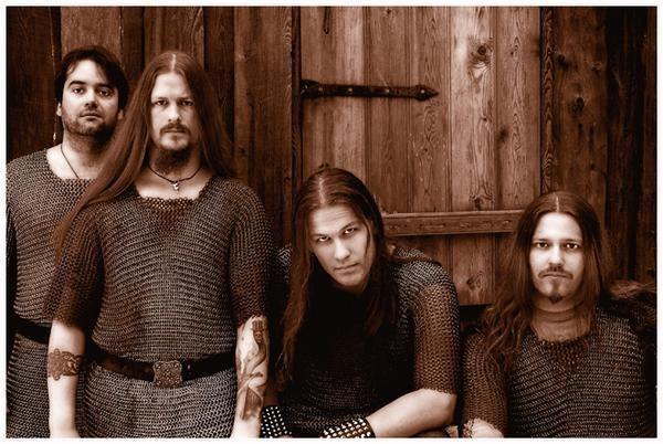 Helheim (band) ETERNAL TERROR
