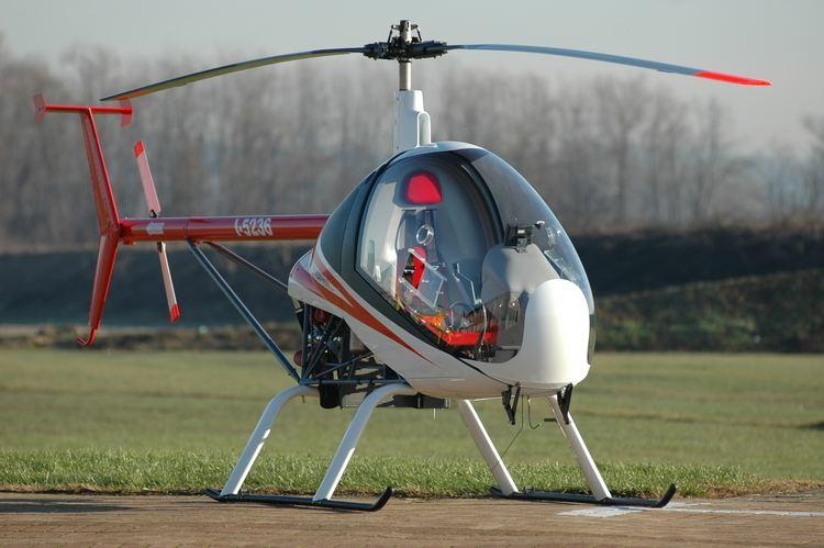 Heli-Sport CH-7 HeliSport CH7 Wikipedia