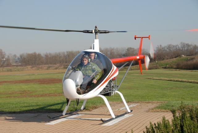 Heli-Sport CH-7 CH7 HeliSport