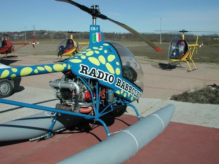 Heli-Sport CH-7 wwwch7helicoptercomimagesmultimediaphoto34JPG