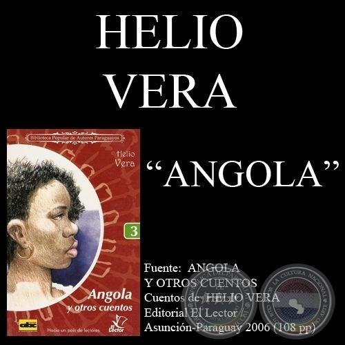 Helio Vera Portal Guaran HELIO VERA