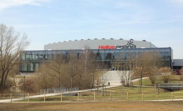 Helios Arena