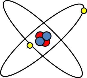Helium atom httpsc1staticflickrcom32805931466185308f3