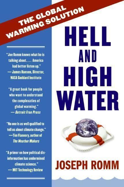 Hell and High Water (book) t1gstaticcomimagesqtbnANd9GcRzpdsMfPiMOV5u