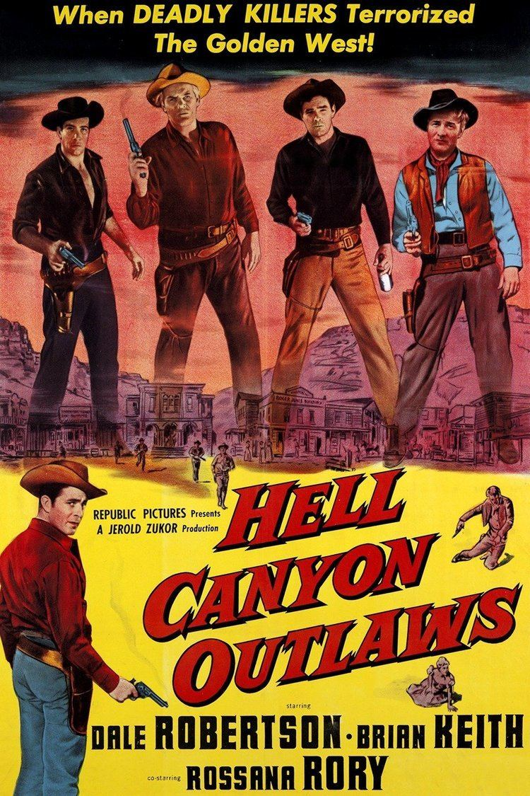 Hell Canyon Outlaws wwwgstaticcomtvthumbmovieposters91562p91562