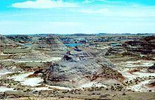 Hell Creek Formation Hell Creek Formation Wikipedia
