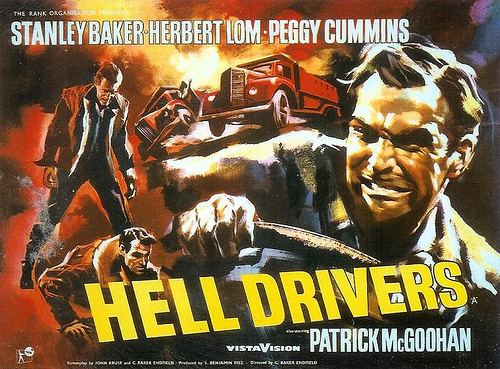 Hell Drivers (film) Hell Drivers 1957