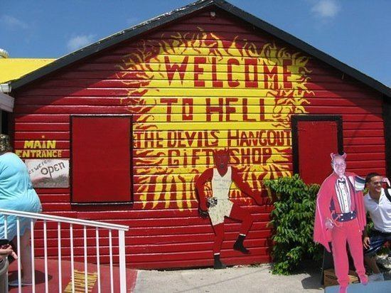 Hell, Grand Cayman Hell Grand Cayman Cayman Islands Top Tips Before You Go