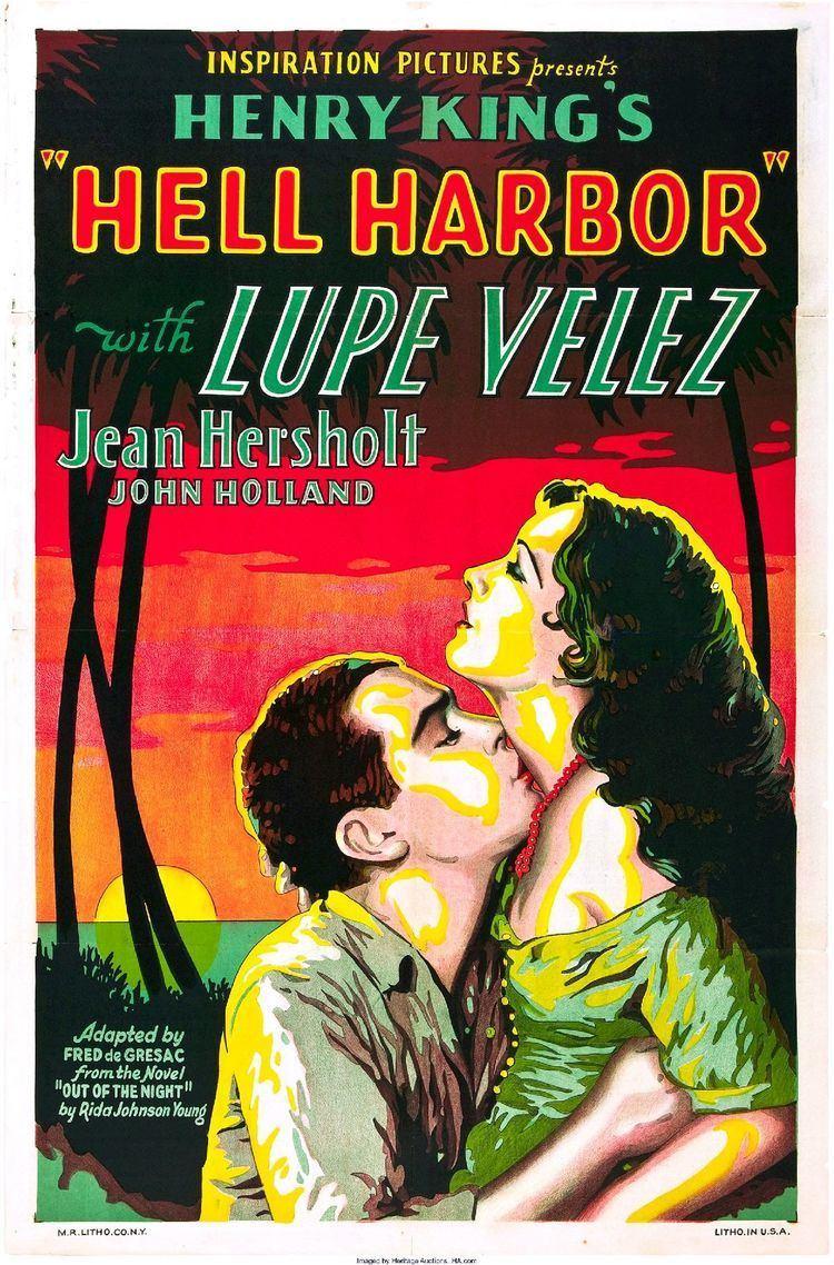 Hell Harbor Hell Harbor Wikipedia