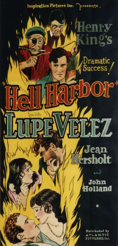 Hell Harbor Museum of Florida History Florida Movie Posters
