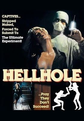 Hell Hole (film) Hellhole 1985 Official Trailer HD YouTube