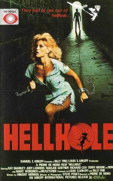 Hell Hole (film) Film Review Hellhole 1985 HNN