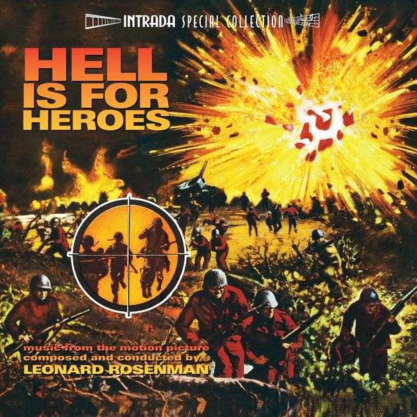 Hell Is for Heroes (film) Hell Is for Heroes film Alchetron the free social encyclopedia