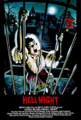 Hell Night Hell Night Wikipedia