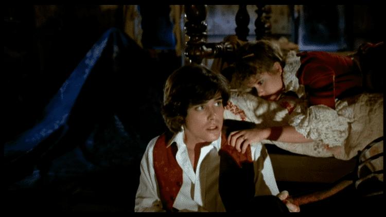 Hell Night 61 Days of Halloween Hell Night 1981 The Movie Rat