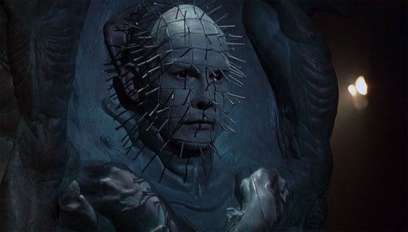 Hell on Earth (1931 film) movie scenes When we last saw Pinhead he had been killed by the Channard Cenobite in Hellbound Once something of a torture master servant of Hell in this movie