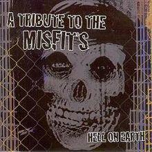 Hell on Earth: A Tribute to the Misfits httpsuploadwikimediaorgwikipediaenthumb5