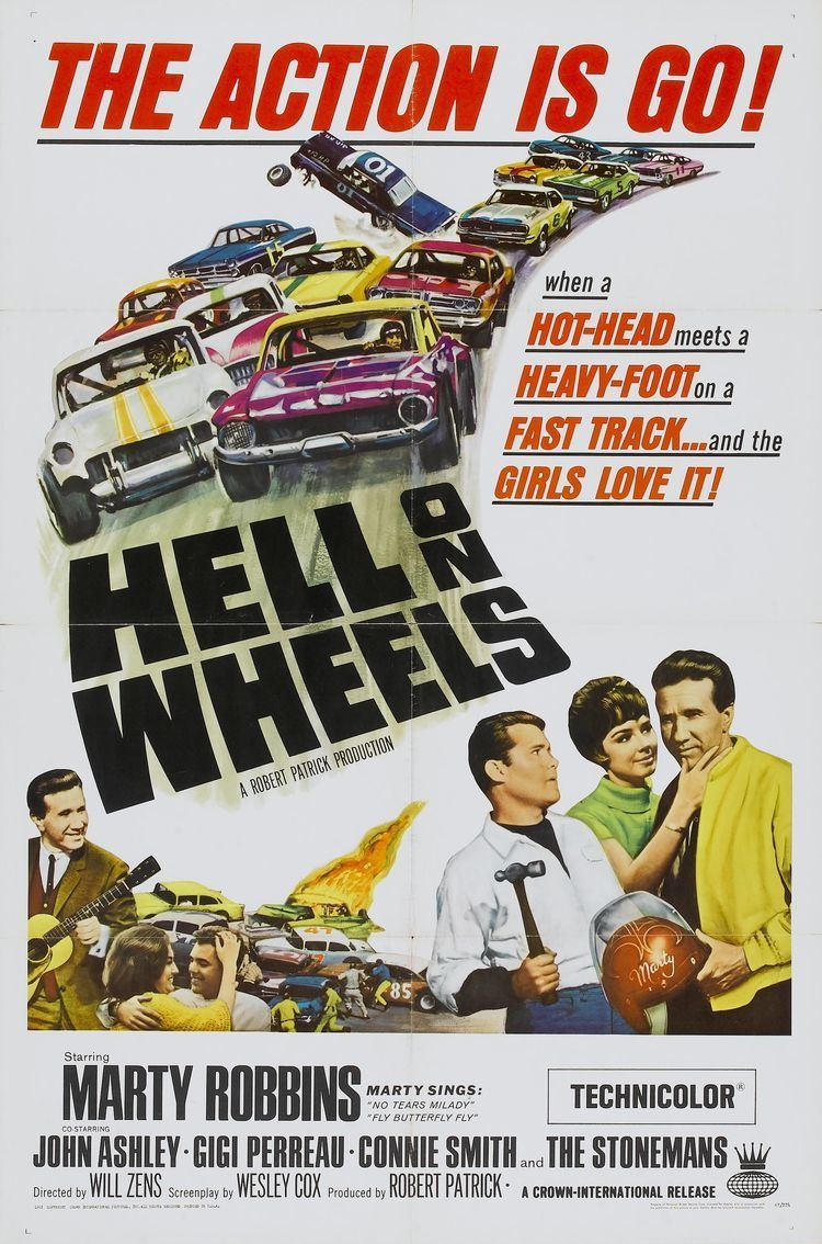 Hell on Wheels (1967 film) Hell on Wheels 1967 Movie Posters Pinterest Wheels On and