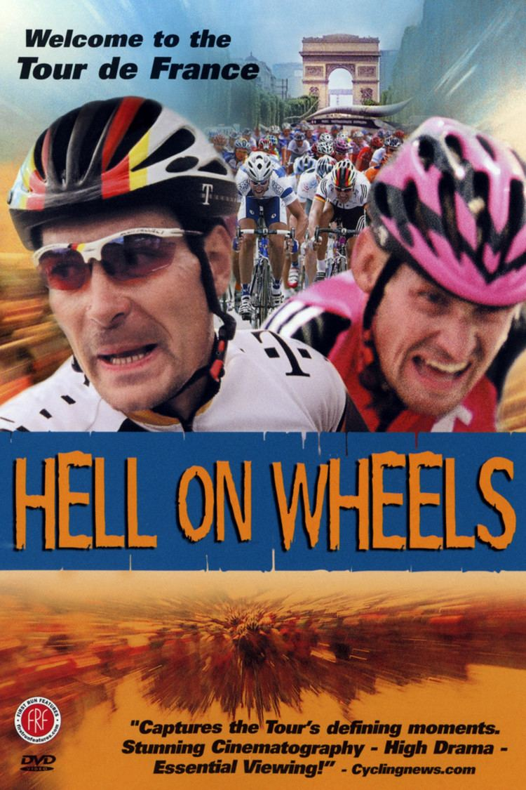 Hell on Wheels (2004 film) wwwgstaticcomtvthumbdvdboxart3622581p362258