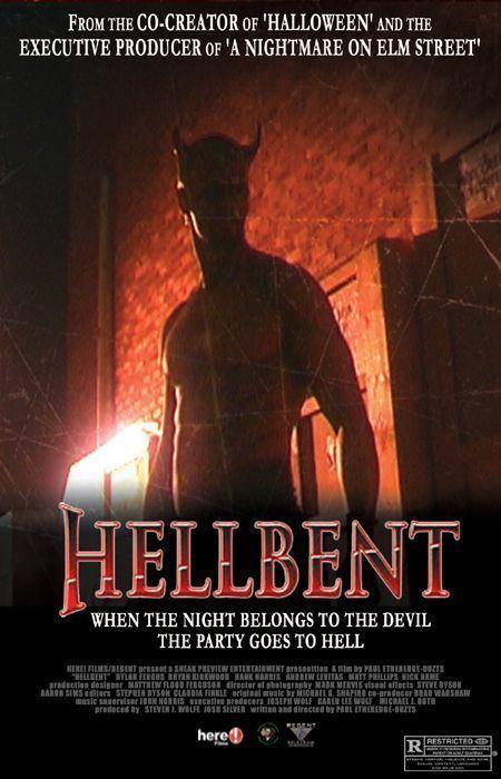 Hellbent (2004 film) Dead End Drivein Hellbent 2004 the first gay slasher