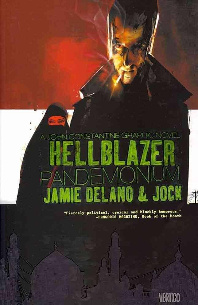 Hellblazer: Pandemonium t1gstaticcomimagesqtbnANd9GcTIjqTXh7eu6UFBDo