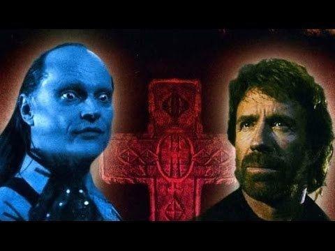 Hellbound (film) Hellbound Allinferno e ritorno Chuck Norris Film Completo ITA