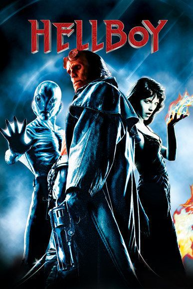 Hellboy Hellboy Sony Pictures