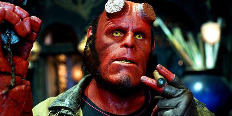 Hellboy hellboy 3