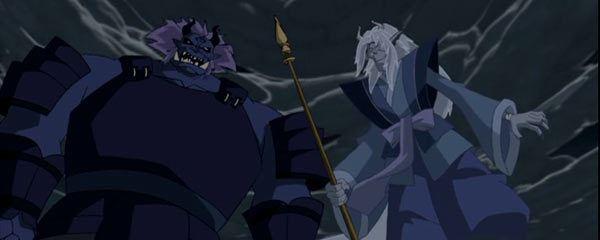 Hellboy: Sword of Storms Hellboy Sword of Storms Cast Images Behind The Voice Actors