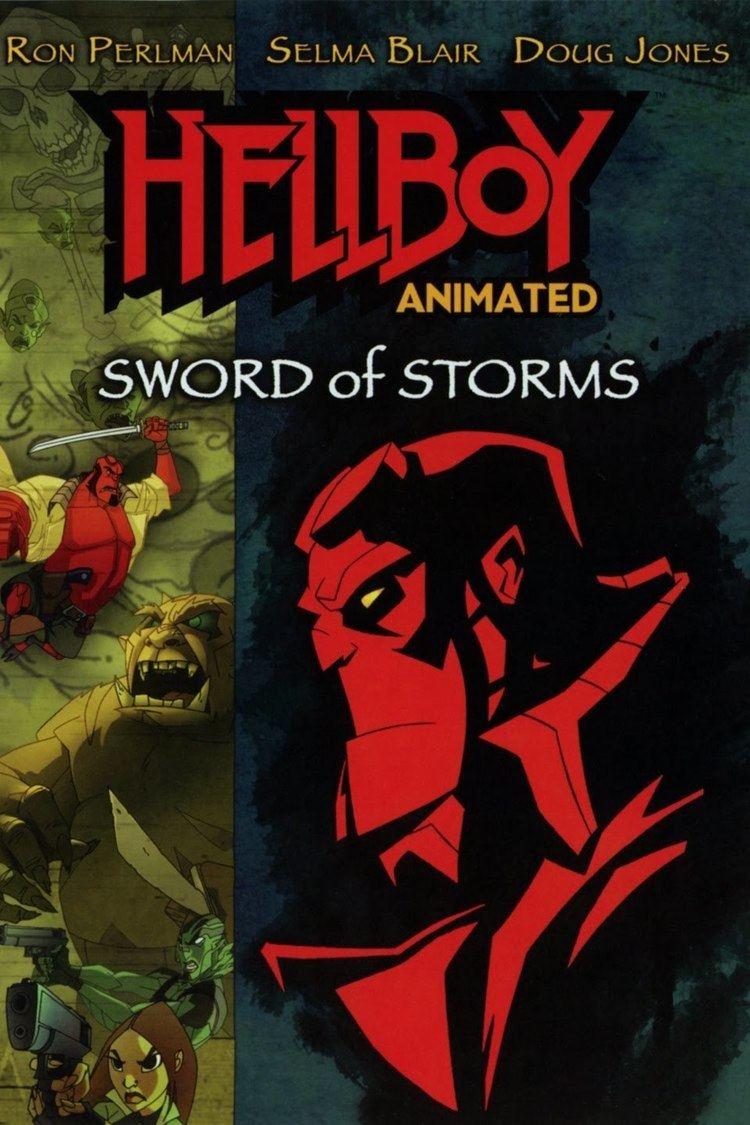 Hellboy: Sword of Storms wwwgstaticcomtvthumbdvdboxart168855p168855