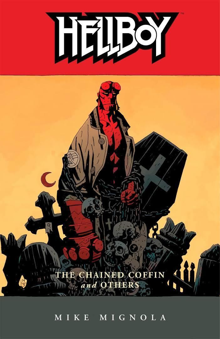 Hellboy: The Chained Coffin and Others t0gstaticcomimagesqtbnANd9GcSfqOUjj6jCkSoHFL