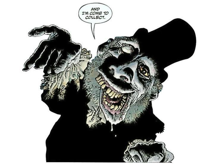 Hellboy: The Crooked Man and Others The 10 best Hellboy comic stories ever Star2com