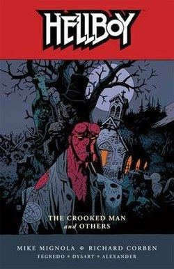 Hellboy: The Crooked Man and Others httpsuploadwikimediaorgwikipediaenthumb1