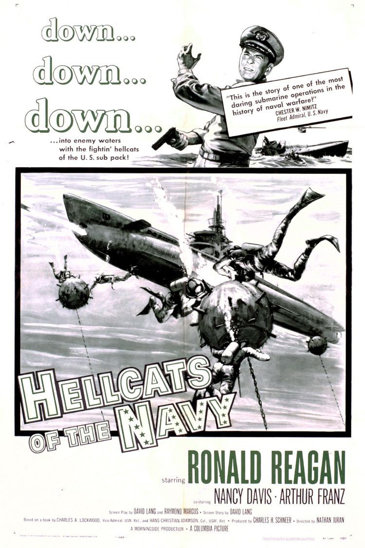 Hellcats of the Navy wwwgstaticcomtvthumbmovieposters6000p6000p