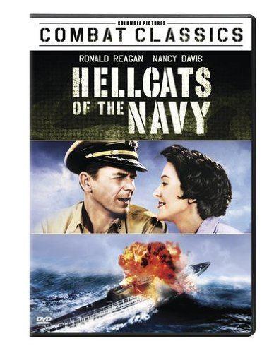 Hellcats of the Navy Amazoncom Hellcats of the Navy Ronald Reagan Nancy Davis Arthur