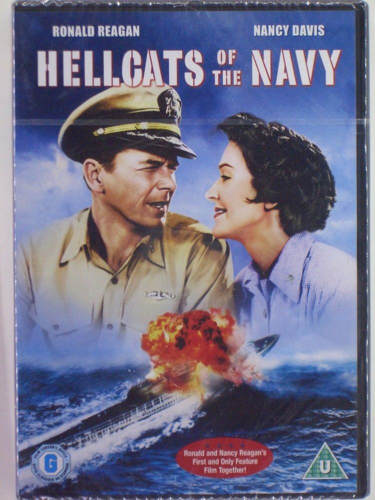 Hellcats of the Navy Hellcats of the Navy DVD North London Hospice Online Charity Shop