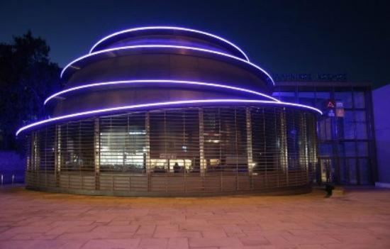 Hellenic Cosmos 3 Picture of Cultural Centre Hellenic Cosmos Athens TripAdvisor
