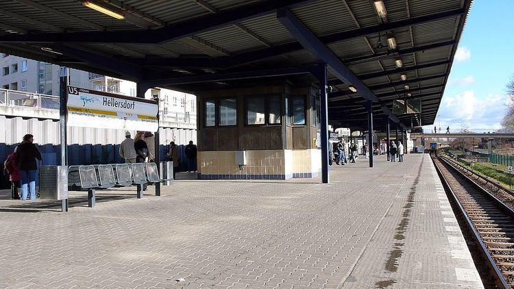 Hellersdorf (Berlin U-Bahn)