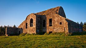 Hellfire Club Montpelier Hill Wikipedia