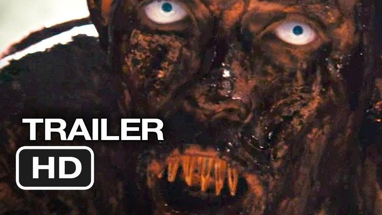 Hellgate (2011 film) Hellgate Official Trailer 1 2012 Horror Movie HD YouTube