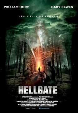 Hellgate (2011 film) Hellgate 2011 film Wikipedia